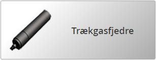 Trækgasfjedre